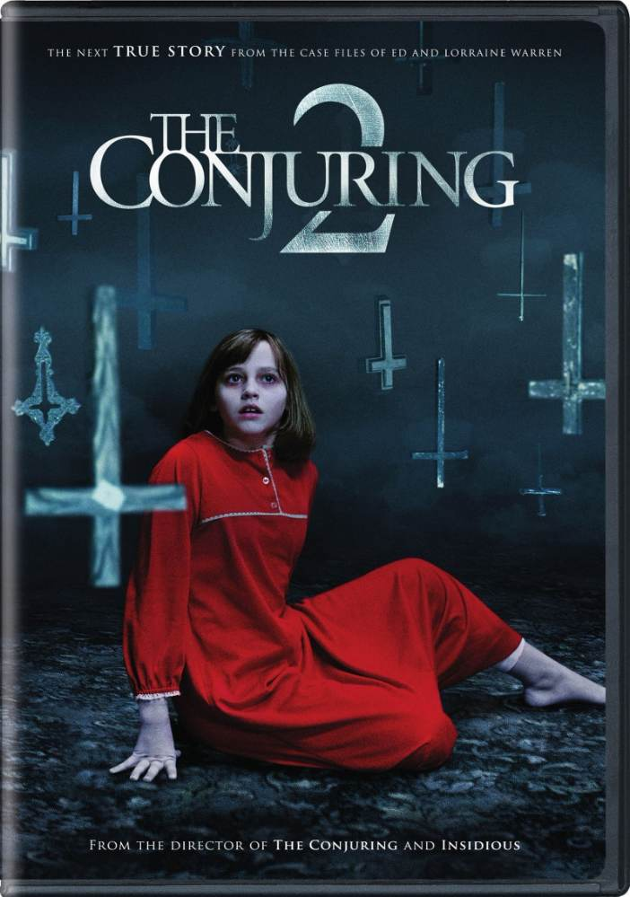 The Conjuring 2 Full Movie Download in Hindi 480p Worldfree4u