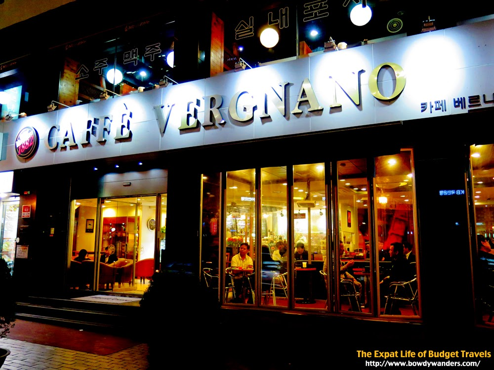 Seoul-Korea-Caffe-Vergnano-1882-The-Expat-Life-Of-Budget-Travels-Bowdy-Wanders