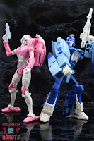 Transformers Kingdom Arcee 65