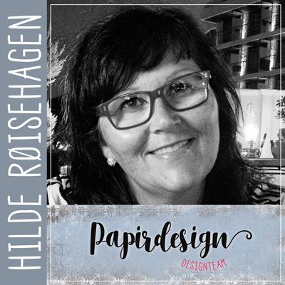 Hilde Røisehagen