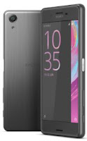 Sony Xperia X Performance (502SO)