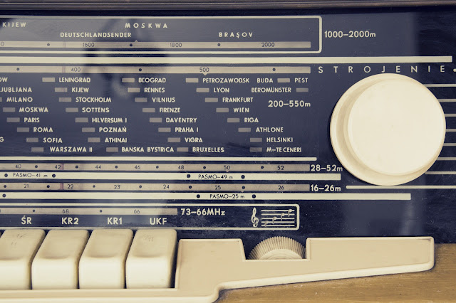 Muzyka odc. 3 -  Radio