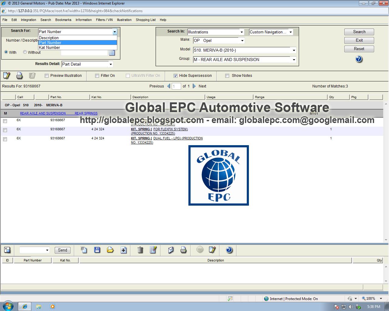 Epc Catalogs