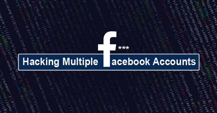 Hacker reveals How He Could have Hacked Multiple Facebook Accounts