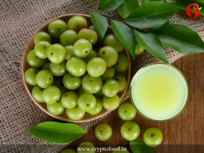 9 Top Health benefits of Amla (Indian gooseberry) | CryptoFood