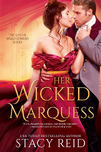 Her Wicked Marquess cover