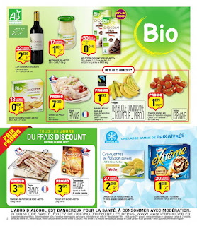 Catalogue Netto 19 au 30 Avril 2017