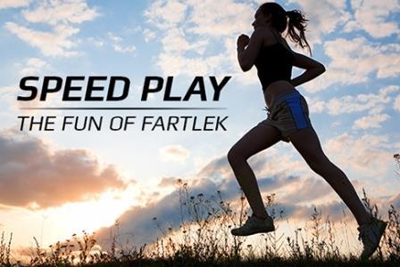 fartlek speed play