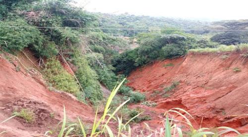 Image: Anianta Landslide 2