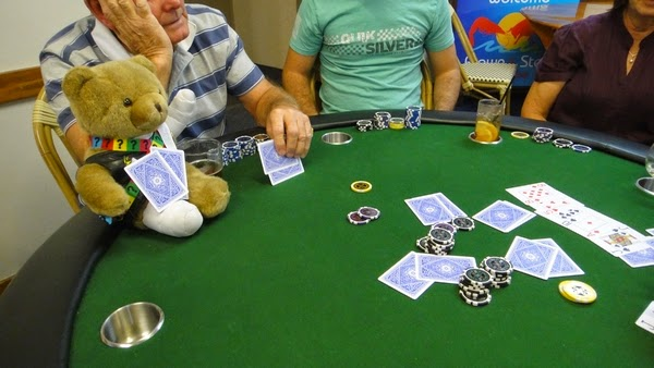 Vantagem casa cassino blackjack