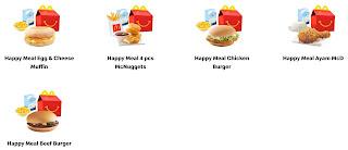 daftar-harga-menu-mcd