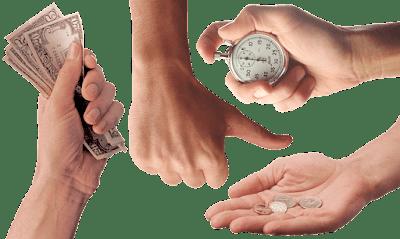 Menghasilkan Uang dan Stabilitas Moneter