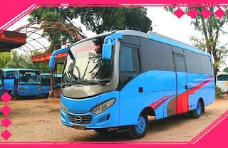 Sewa Bus Jakarta, Sewa Bus Pariwisata Jakarta, Sewa Bus Pariwisata