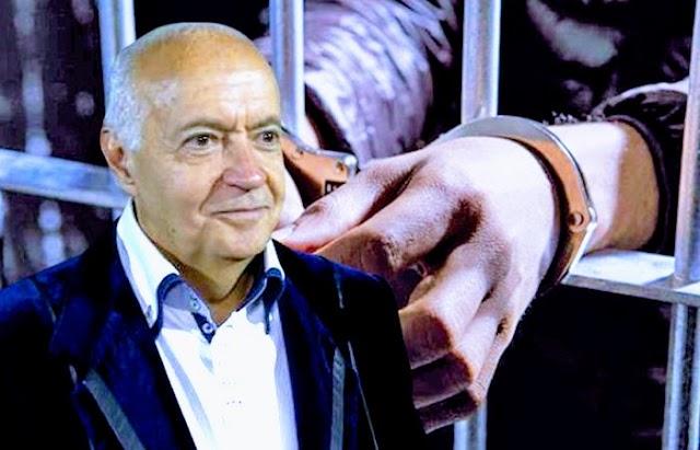 Productor de televisión español José Luis Moreno niega haber estafado a empresario argentino