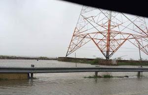 28 gambar kejadian ribut di Perlis