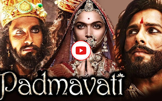 PADMAVATI Full Movie Online Leaked for Watch & Download HD