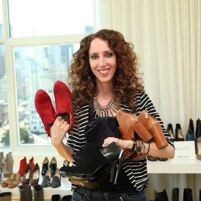 3235de720d8e7 Emmy Style at TJ Maxx   Marshalls  The Recessionista Interviews Celeb  Stylist Jen Rade