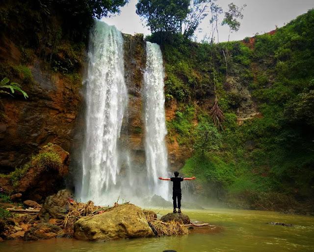Destinasi Wisata Alam di Sukabumi
