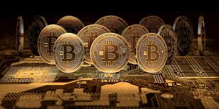 Earn money with bitcoins