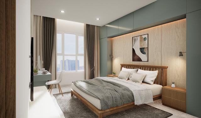 Phong cách Scandinavian dành cho căn hộ Hado Centrosa