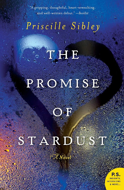 Book Review: The Promise of Stardust by Priscille Sibley  (A Pregnant Wife On Life Support. A Families Decision On What To Do.)