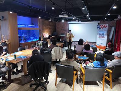 投資移民講座活動分享之西雅圖留學中心X工作趣