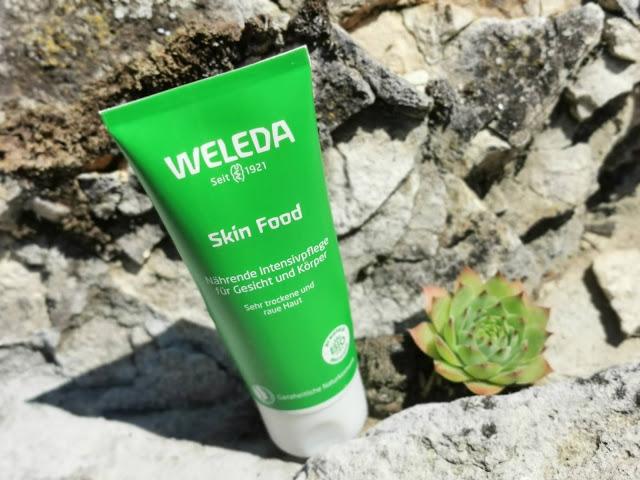 WELEDA Skin Food univerzalny vyzivny krem s bylinkami