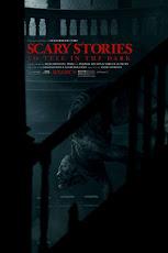 pelicula Historias de miedo para contar en la oscuridad (2019)