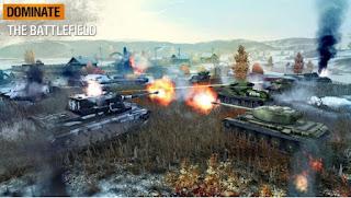 World of Tanks Blitz Mod Apk Hack
