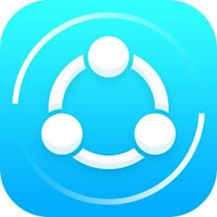 Download SHAREit 2.5.1.1 Terbaru