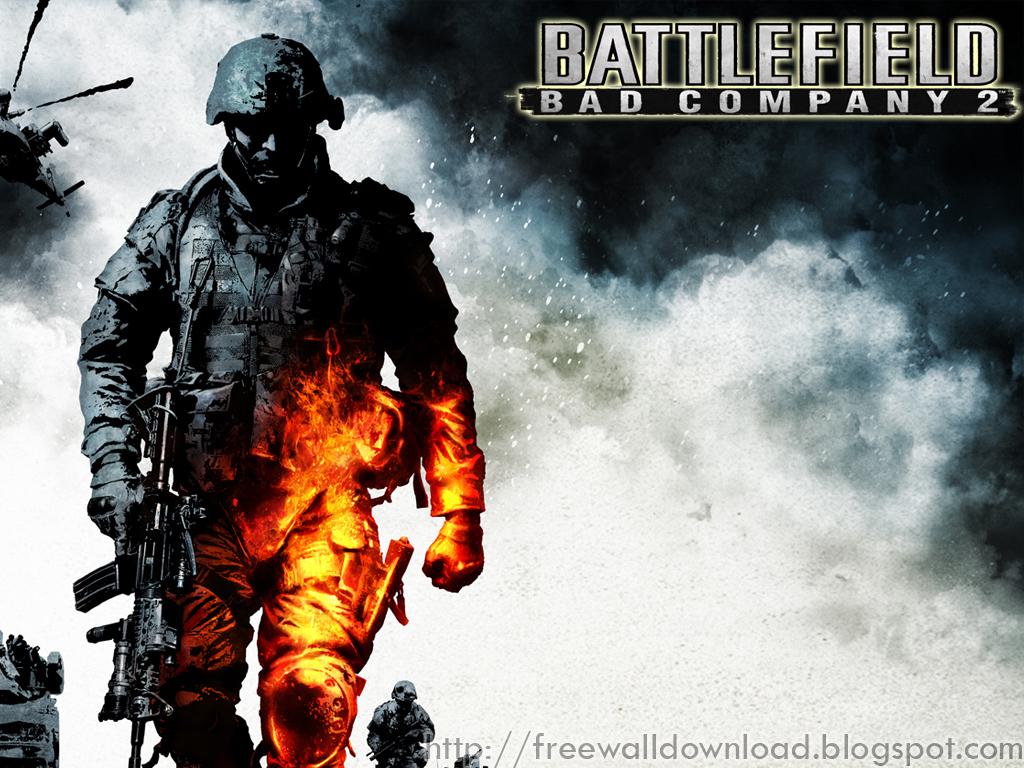 Free Wallpaper Download Battlefield Bad Company 2 Wallpapers