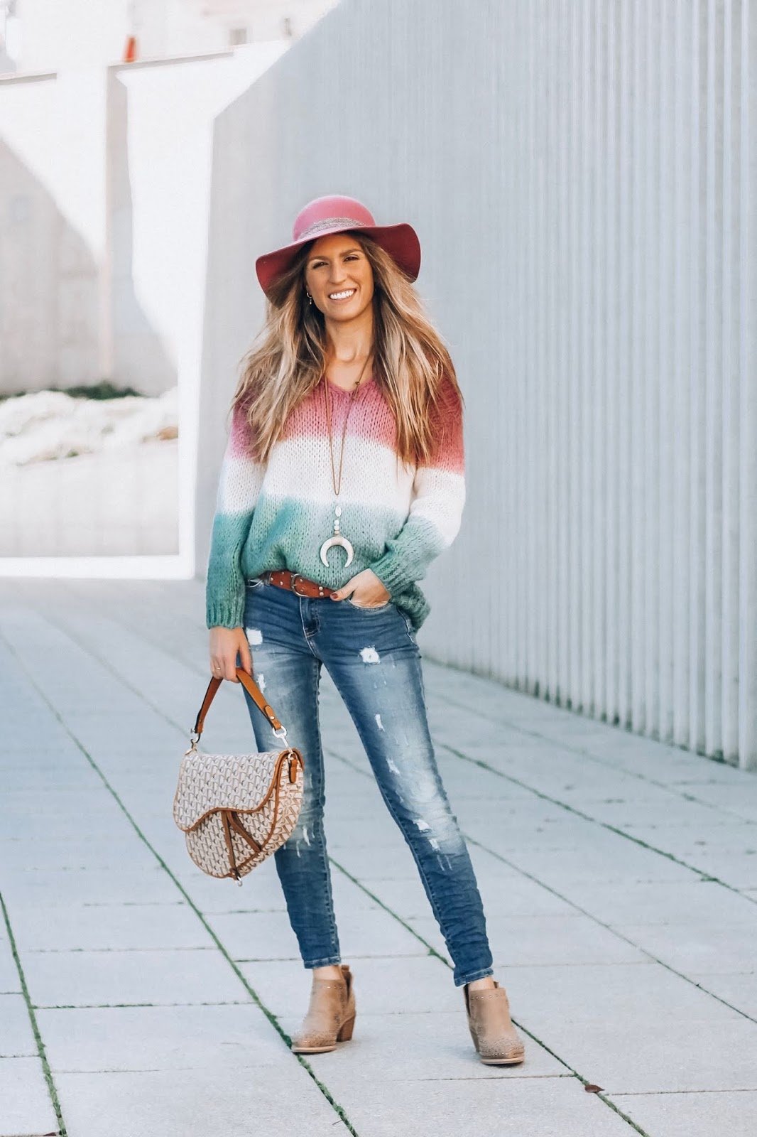 look aires boho