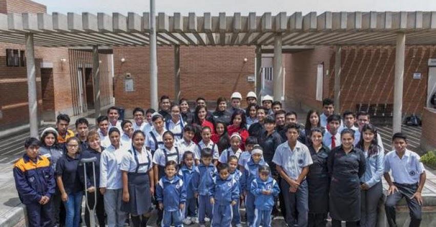 FUNDACIÓN PACHACÚTEC: Conoce la noble campaña que permitió a más peruanos acceder a una educación de calidad