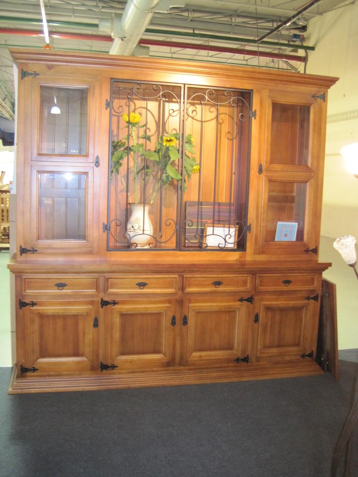 muebles arcecoll rustiko y provenzal