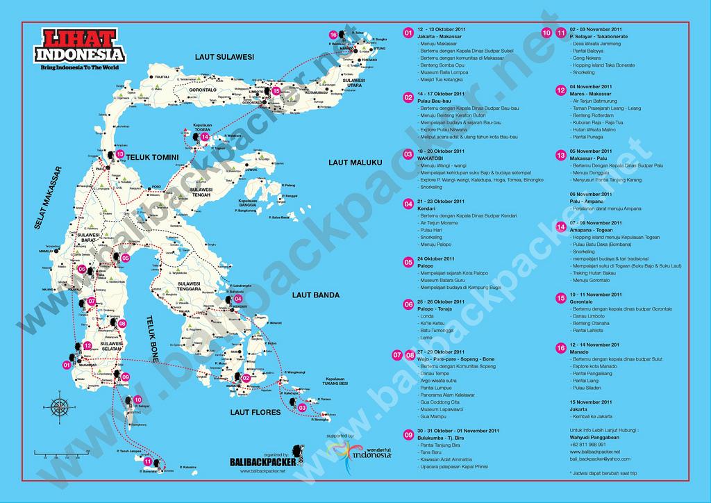 6 nama nama provinsi di pulau sulawesi rh ensiklopediilmupopuler102 blogspot com
