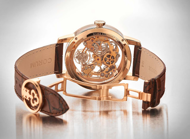 Corum LAB 02