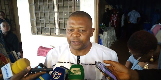 Bamenda 2; Mayor Targets Job Creation for Youth Empowerment