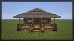 minecraft cool houses simple easy designs homes stuff build things xbox builds basic building buildings blueprints survival very amazing porch