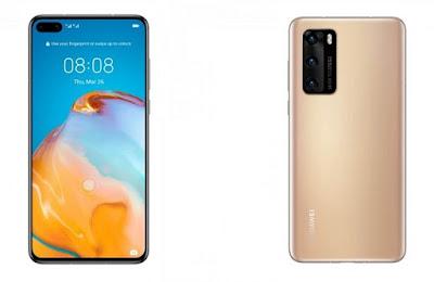Huawei-P40-Pro-mobile