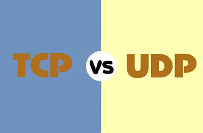 TCP Vs UDP | 7 Differences between TCP and UDP Protocol