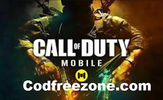Codfreezone.com Free CP COD Mobile 2021