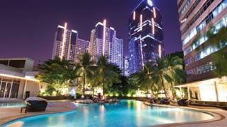 Park Lane Jakarta, Hotel rasa rumah