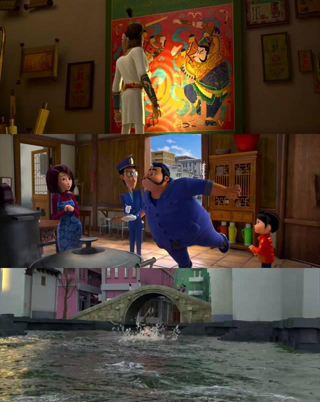 Los hermanos guardianes (2016) HD 1080p y 720p Latino