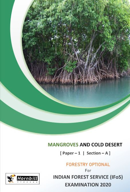 Mangroves and Cold Desert : for all Competitive Exams