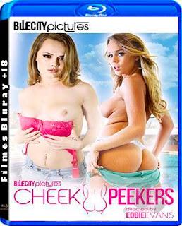 Cheek Peekers DVDRip TwistedDesires Torrent Download (2015)