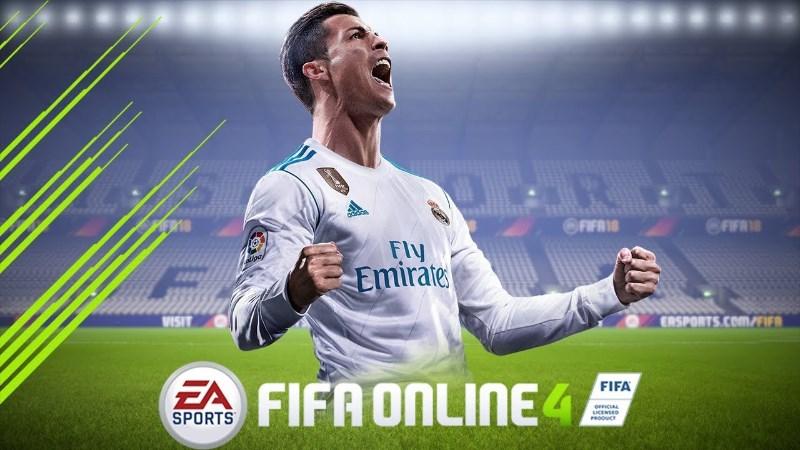 Kết quả và Lịch thi đấu FIFA Online 4 (fo4) 2018 National Championship