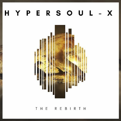 HyperSOUL-X - Sanctified (Main Hype-Tribe Mix)