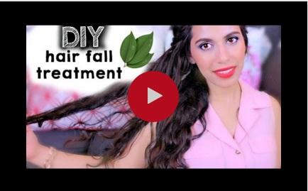 Diy natural hair loss treatment