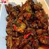 Resepi Ayam Kam Heong