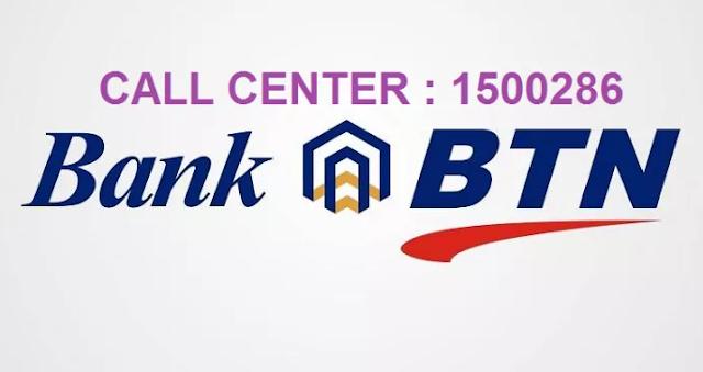 Call Center BTN 24 Jam